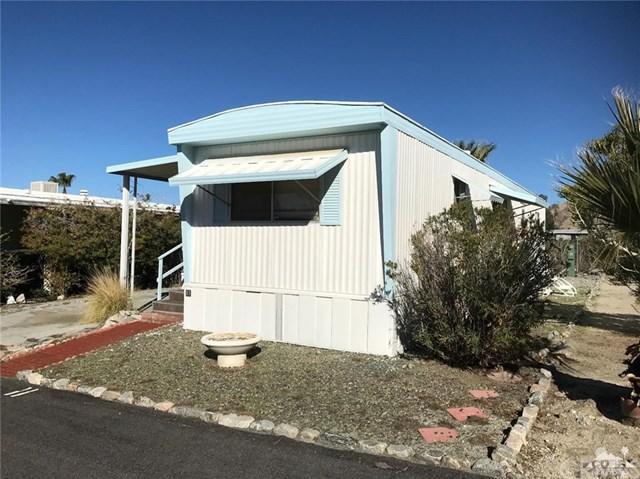 17625 Langlois #11, Desert Hot Springs, CA 92241