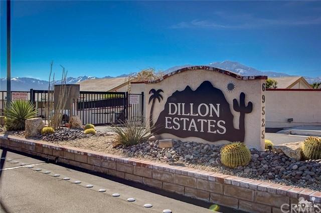 69525 Dillon Rd #141, Desert Hot Springs, CA 92241