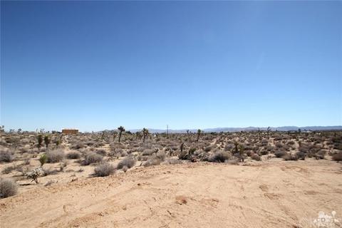 3 Warren Vista 13 Acres Total, Yucca Valley, CA 92284