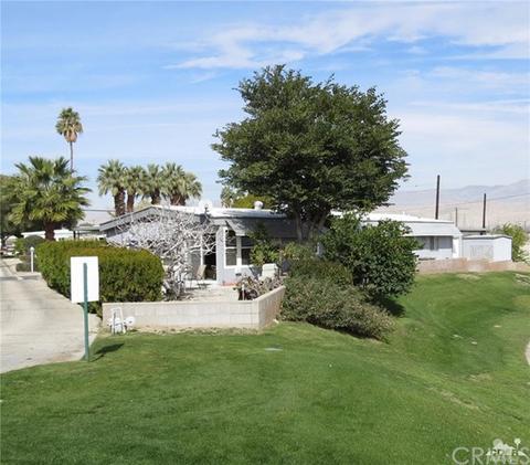 32668 Chiricahua Dr, Thousand Palms, CA 92276