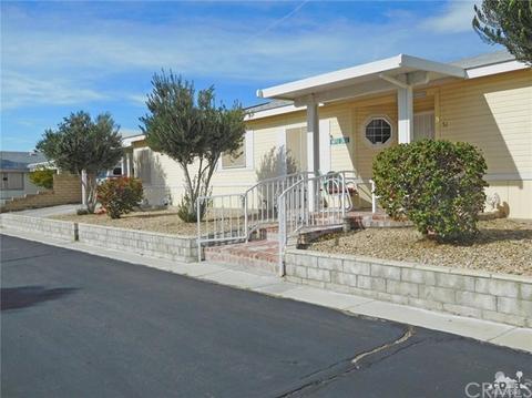 69525 Dillon Rd #51, Desert Hot Springs, CA 92241
