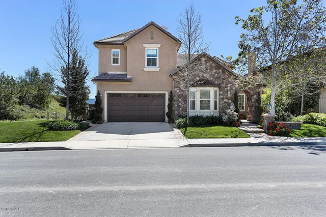 1724 Legacy Dr, Simi Valley, CA 93065