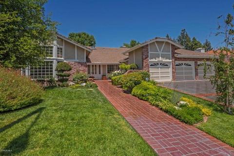 29239 Laro Dr, Agoura Hills, CA 91301