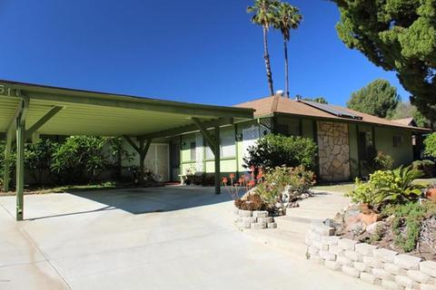 251 Tennyson St, Thousand Oaks, CA 91360