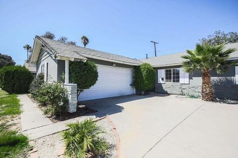 8557 Fairford St, Ventura, CA 93004