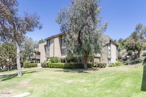 286 Oakleaf Dr #34, Thousand Oaks, CA 91360