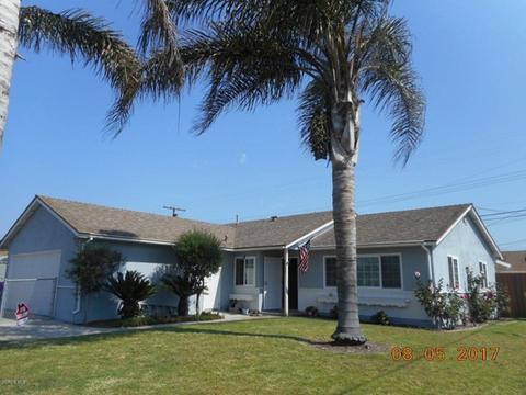 1706 5th Pl, Port Hueneme, CA 93041