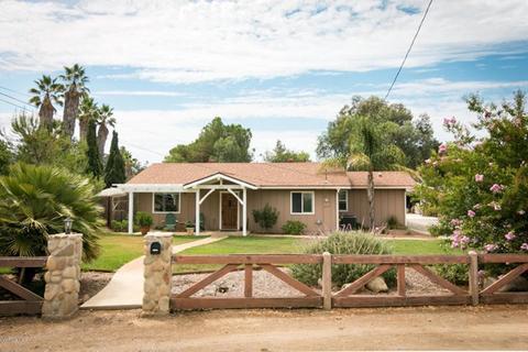 595 Riverside Rd, Oak View, CA 93022