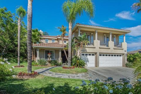 2837 Country Vista St, Thousand Oaks, CA 91362