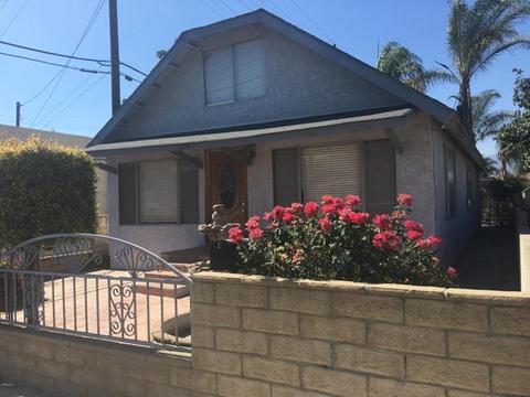 1219 Ventura St, Santa Paula, CA 93060