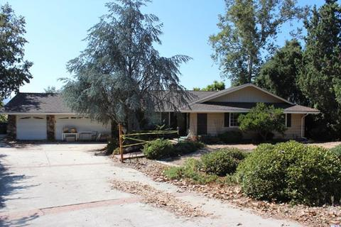 871 Camino El Carrizo, Thousand Oaks, CA 91360