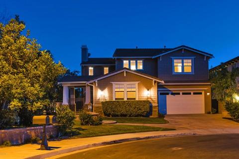 1744 Bluesage Ct, Simi Valley, CA 93065