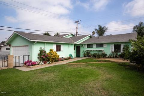 4179 Gertrude St, Simi Valley, CA 93063