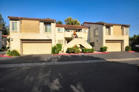 Undisclosed, Simi Valley, CA 93063