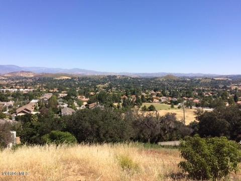 Elm Road, Thousand Oaks, CA 91320