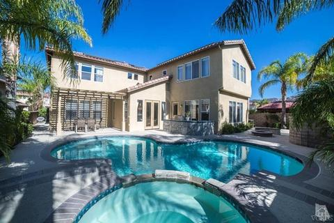 5936 Indian Pointe Dr, Simi Valley, CA 93063