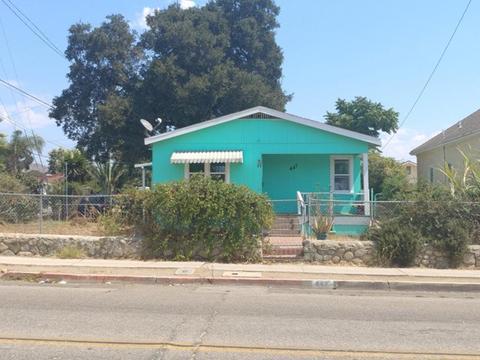 447 12th St, Santa Paula, CA 93060