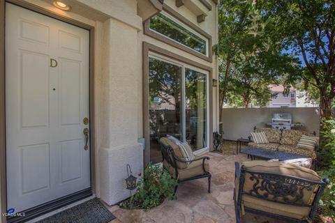 25740 Armstrong Cir #D, Stevenson Ranch, CA 91381