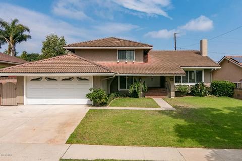 1834 Lyndhurst Ave, Camarillo, CA 93010