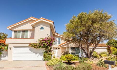 115 Windsong St, Thousand Oaks, CA 91360