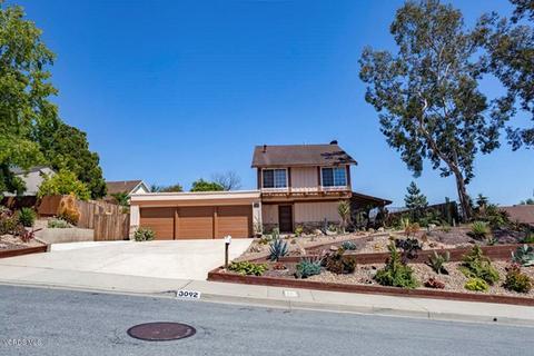 3092 Saddleback Ct, Thousand Oaks, CA 91360