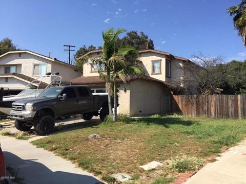 1534 Pyramid Ave, Ventura, CA 93004
