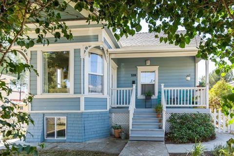 226 Mill St, Santa Paula, CA 93060