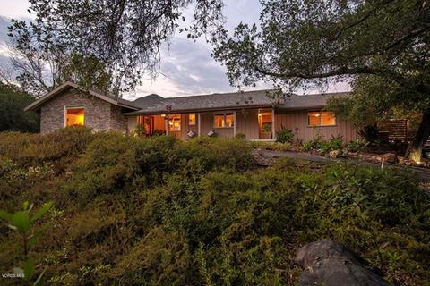 173 homes for sale in ojai ca on movoto see 156 005 ca real estate