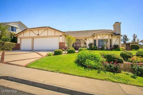 5872 Woodglen Dr, Agoura Hills, CA 91301