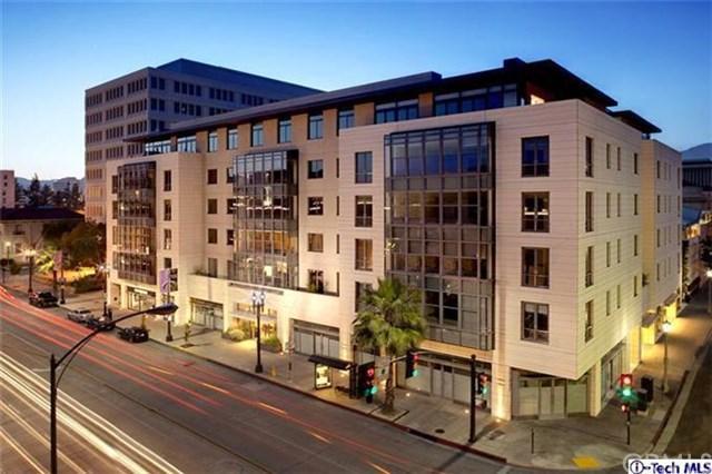 345 E Colorado Blvd #506, Pasadena, CA 91101