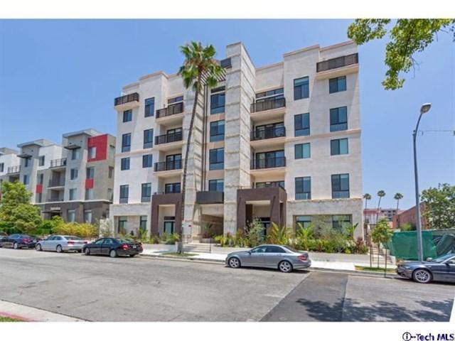 118 S Kenwood St #APT 502, Glendale, CA