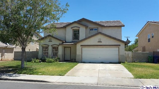 45612 17th St, Lancaster, CA