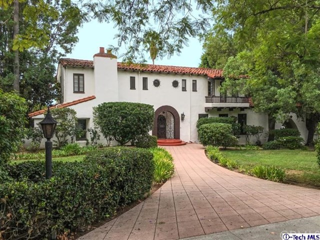804 W Kenneth Rd, Glendale, CA