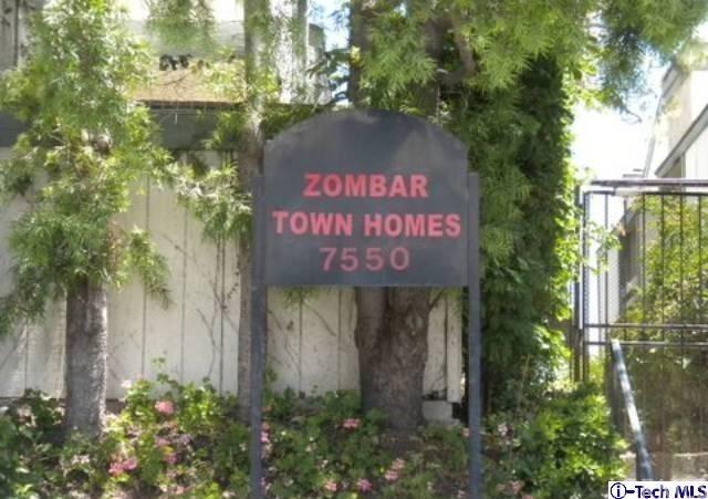 7550 Zombar Ave #APT 21, Van Nuys, CA