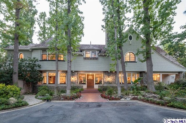 271 Markham Pl, Pasadena, CA