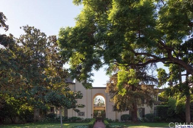 535 S Orange Grove Blvd #APT 12, Pasadena, CA