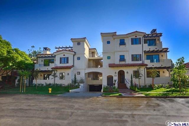 342 Myrtle St #APT 102, Glendale, CA