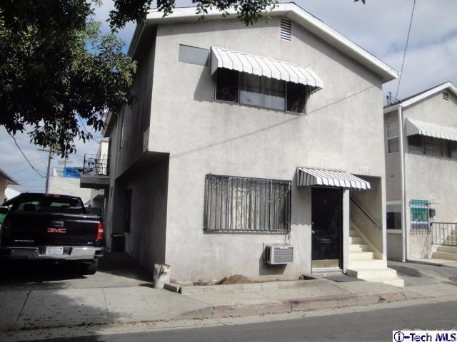 2605 W 16th Pl, Los Angeles, CA 90019