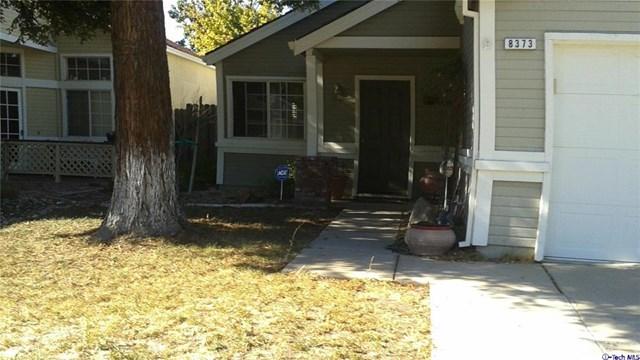 8373 Hillsbrook, Antelope, CA