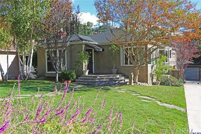 2105 Crescent Ave, Montrose, CA