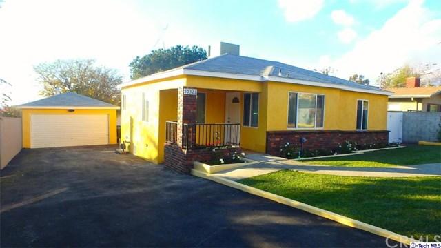 10321 Pinyon Ave, Tujunga, CA