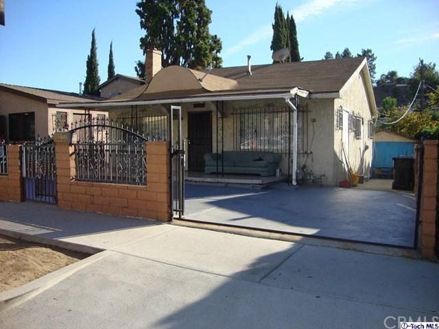 4836 York Blvd, Los Angeles, CA
