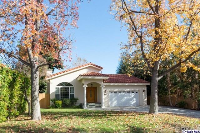 4820 Carmel Rd, La Canada Flintridge, CA