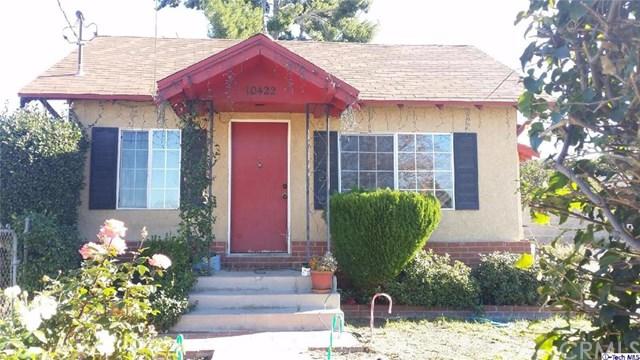 10422 Whitegate Ave, Sunland, CA