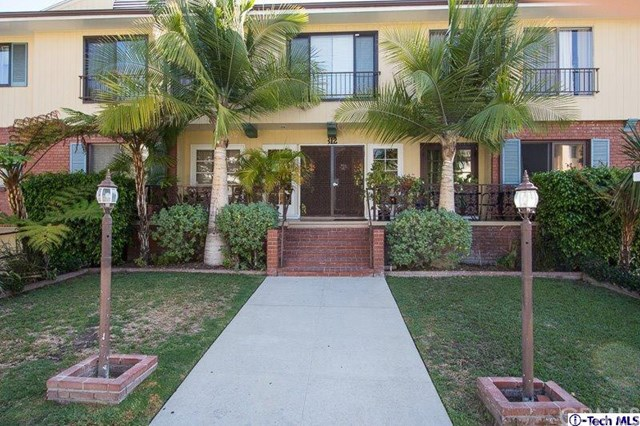 312 N Louise St #APT 104, Glendale, CA