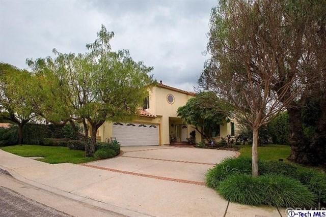 929 Calle Del Pacifico, Glendale, CA 91208