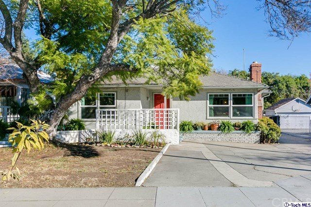 1130 Lincoln Ave, Pasadena, CA