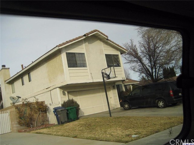 2115 W Avenue K13, Lancaster, CA