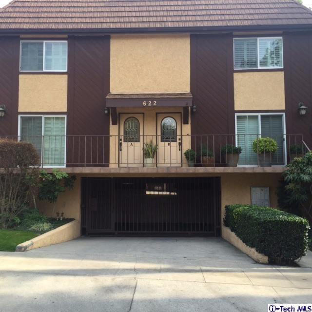 622 E Palm Ave #APT e, Burbank, CA
