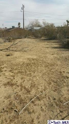 0 Fortuna Ave, Yucca Valley, CA 92284